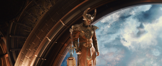 "The ""T.H.A.N.O.S. theory"" seems to point in the direction of Heimdall from the Thor films being the ""H"" and having the Soul Stone. Which seems like it makes sense."