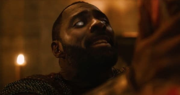 Also, during Thor's vision in Age Of Ultron (that totally wasn't just an Infinity War trailer), Heimdall is blind.