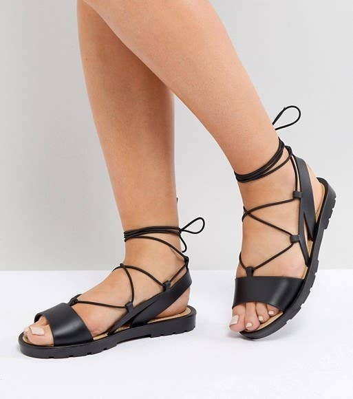 d70d1f61382b Get them from Asos for  12.50 (available in sizes 6–11 wide).