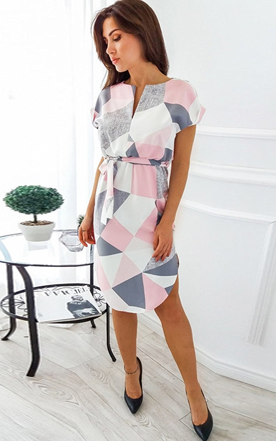 c88cacb48b4 34 Stylish Dresses To Get You Through Spring And Into Summer