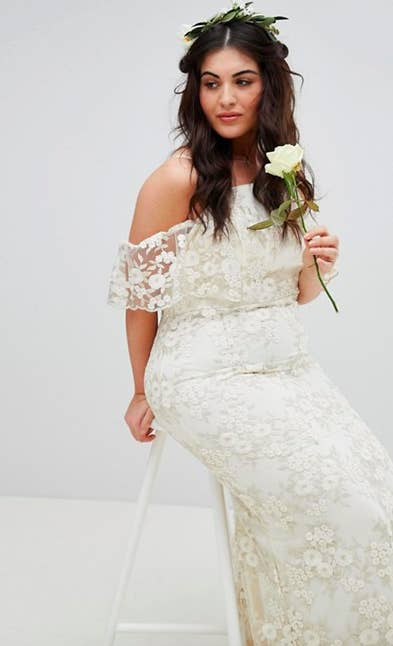14 Of The Best Places To Buy An Affordable Wedding Dress Online