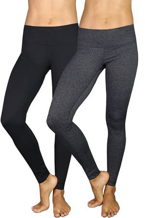 1dcc85bd1b280 Athletic leggings perfect for any and every workout. These bad boys have  almost 6,000 (!!!!) reviews.
