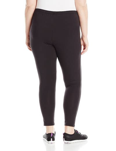 048691c51111f 1. Jersey leggings perfect for both running errands (ugh) and lounging  around your room (yay). Versatility, folks.