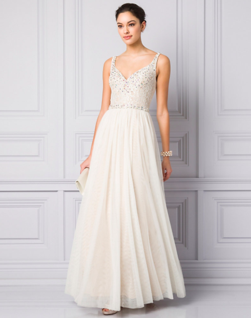 Affordable Wedding Dress Online