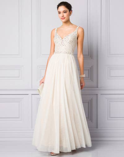 9c514c1731 14 Of The Best Places To Buy An Affordable Wedding Dress Online