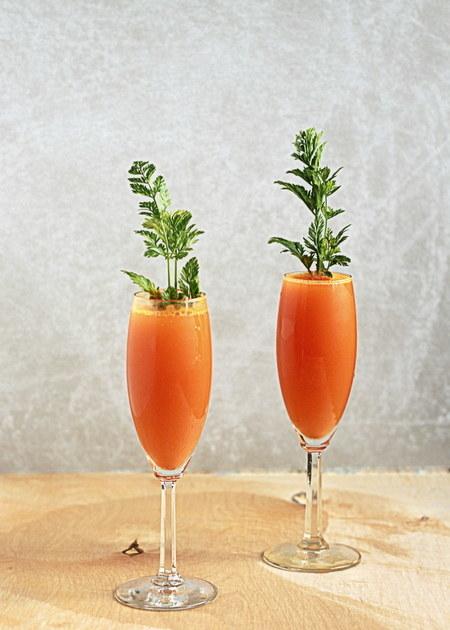 Carrot Mimoas