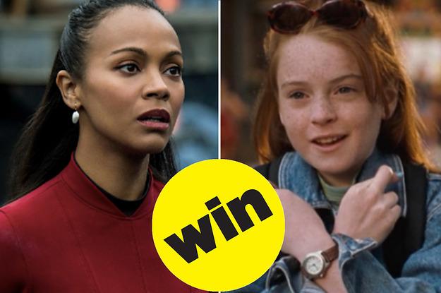 33 Movies Guaranteed To Make You Want A Hulu Account