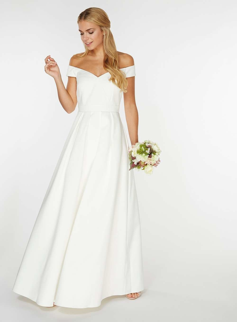 eebf9778849 14 Of The Best Places To Buy An Affordable Wedding Dress Online