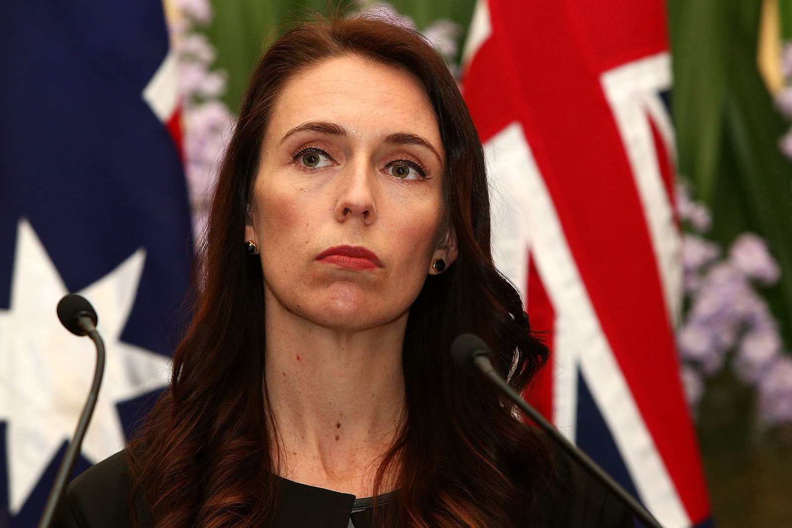Jacinda Ardern Pinterest: Uh So New Zealand Says It Can't Find Any Russian Spies To