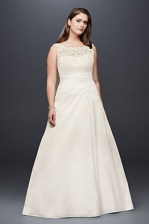 2b2574559d0 14 Of The Best Places To Buy An Affordable Wedding Dress Online