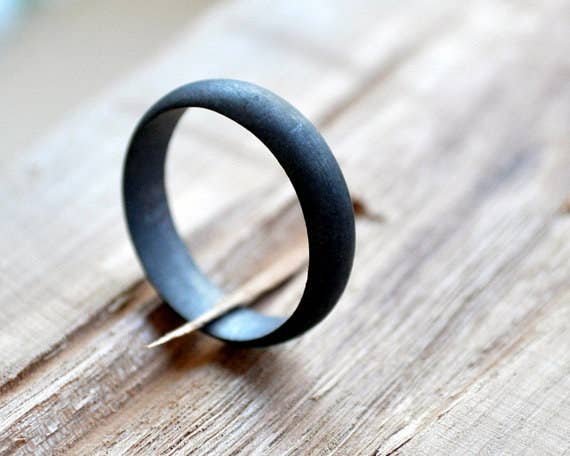 Cool Wedding Rings.36 Gorgeous Unique Wedding Bands That Ll Steal The Show