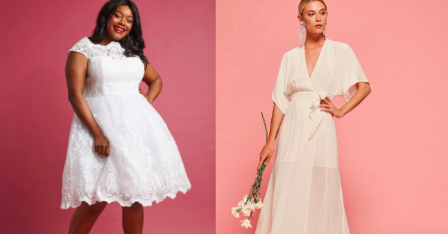 0e381f01df32 14 Of The Best Places To Buy An Affordable Wedding Dress Online