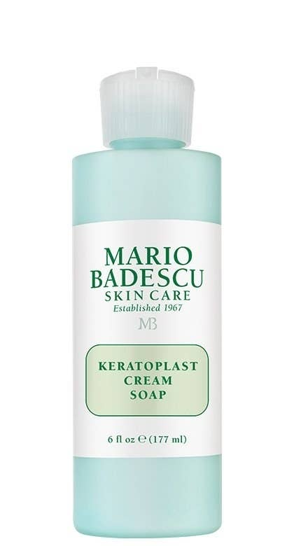 Now that's one hell of a sensitive-skin exfoliator.Get it on Mario Badescu for $12.