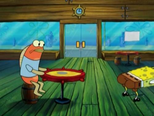 27 Bikini Bottoms That Will Make You Say Damn, Spongebob -1204