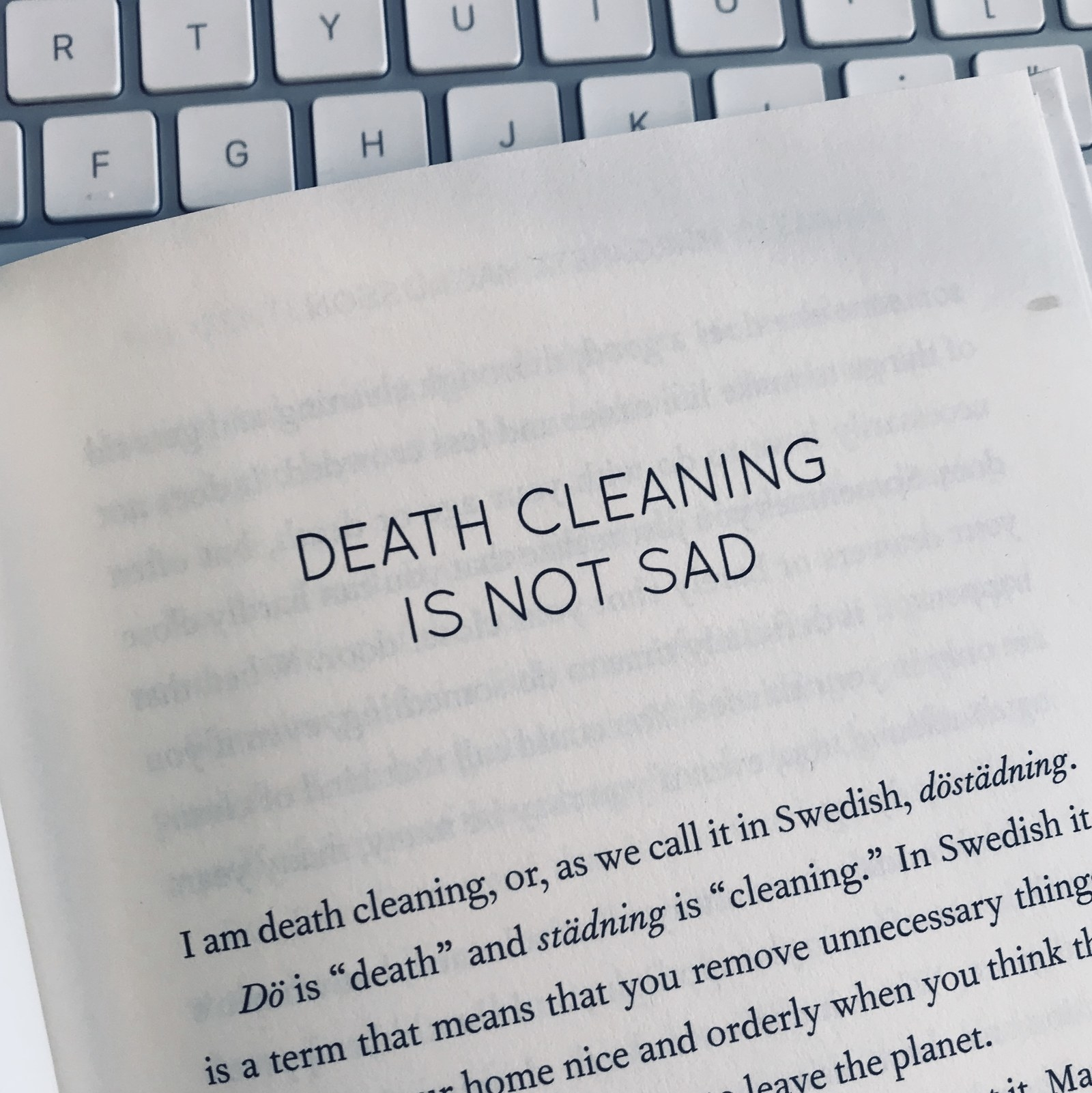 8 Things To Know About Swedish Death Cleaning: A Beginner's Guide To Swedish Death Cleaning
