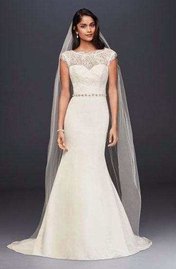Short Simple wedding dresses pictures, H&m collection spring preview