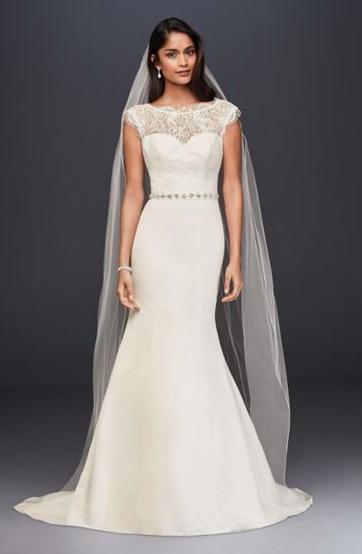 Wedding Dresses Made in America