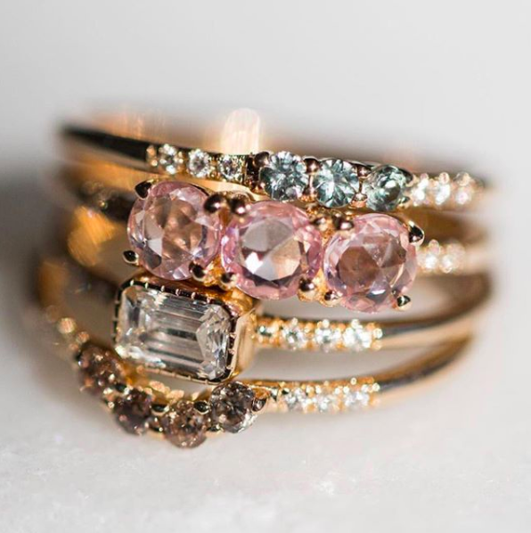 24 Of The Best Places To Buy Custom Engagement Rings Online