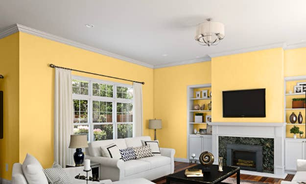11 Ways To Make Your Home Look Bright, Even If It\'s An Actual Dungeon
