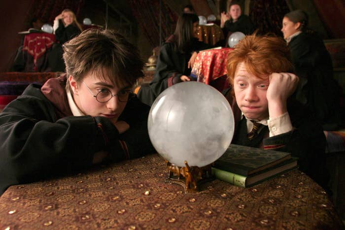 12 Bloody Good Harry Potter Quizzes From Around The World