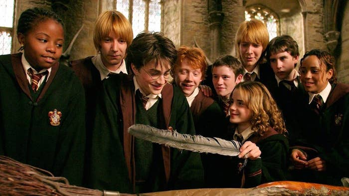 12 Bloody Good Harry Potter Quizzes From Around The World That You