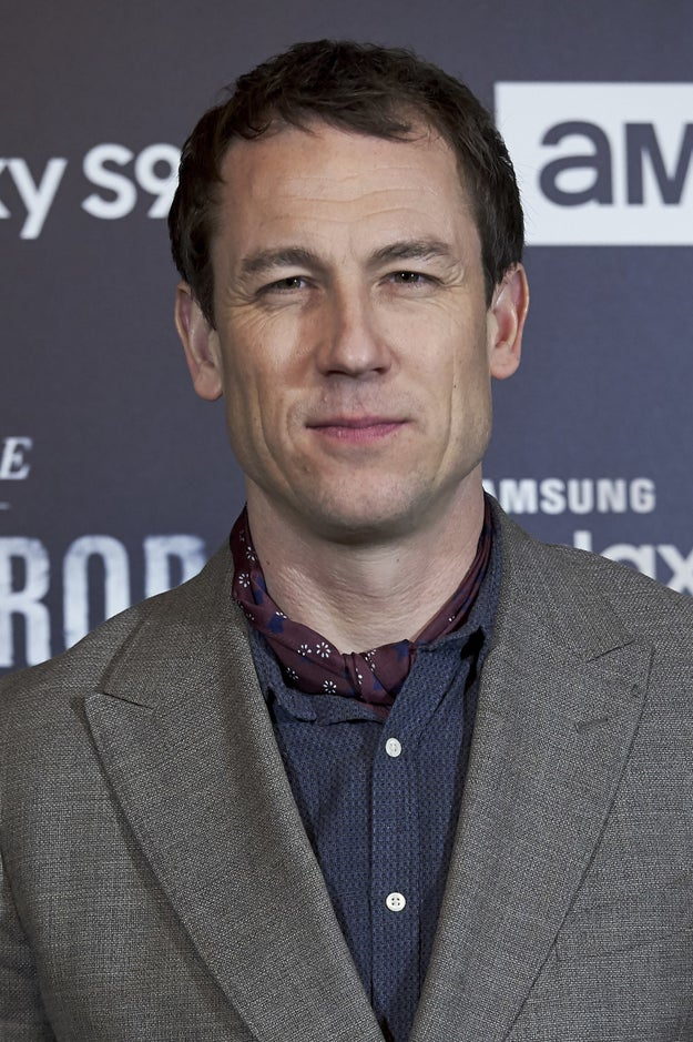 The Crown has cast actor Tobias Menzies (Outlander) as the new Prince Philip for the upcoming third and fourth seasons of the hit Netflix series.
