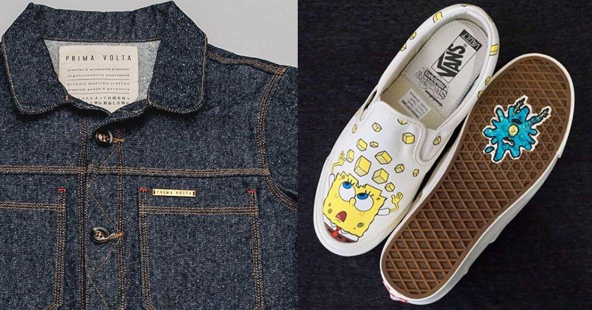 c6dbf7fc 15 Tiendas mexicanas de ropa para hombre que no te dejarán en bancarrota