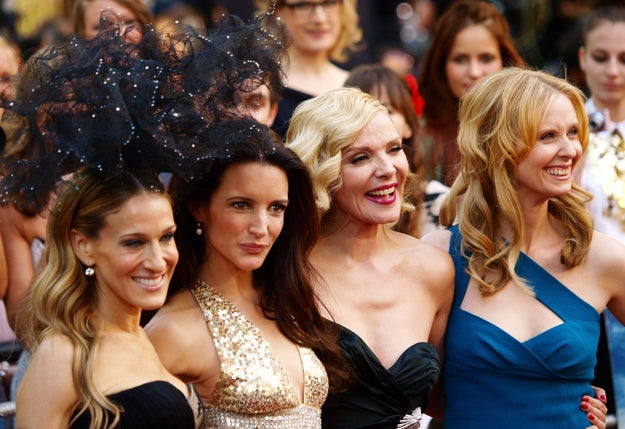 Cattrall ended the message with a link to a New York Post article that detailed the bitter, longstanding tension between the former costars — and how it may have sank a possible third Sex and the City movie.