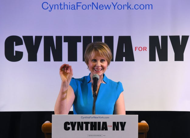It's now been 10 days since Cynthia Nixon announced she was running for governor of New York, challenging incumbent Andrew Cuomo for the Democratic nomination.