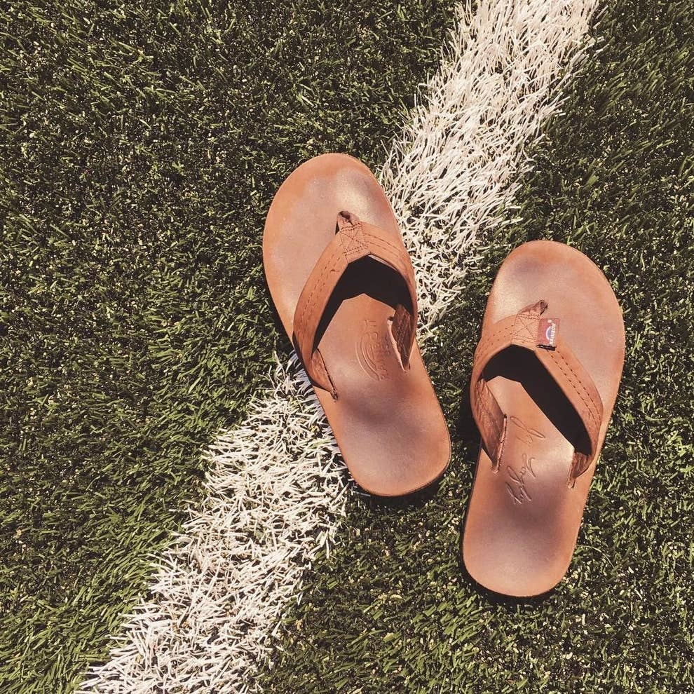 749890e2c9a 15 Pairs Of Sandals That Are Perfect For Narrow Feet