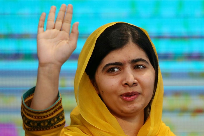 Yousafzai was attacked by Taliban militants trying to stop her from attending school. Her attempted murder propelled her to worldwide recognition. Afterward, she and her family eventually settled in the UK, where she completed her secondary education, and won a place at Oxford.
