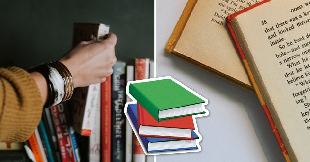 Build A Library And We'll Give You A Classic Book To Put In It