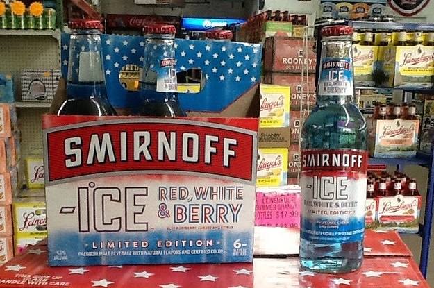 if you work in this trump white house office you might get smirnoff iced