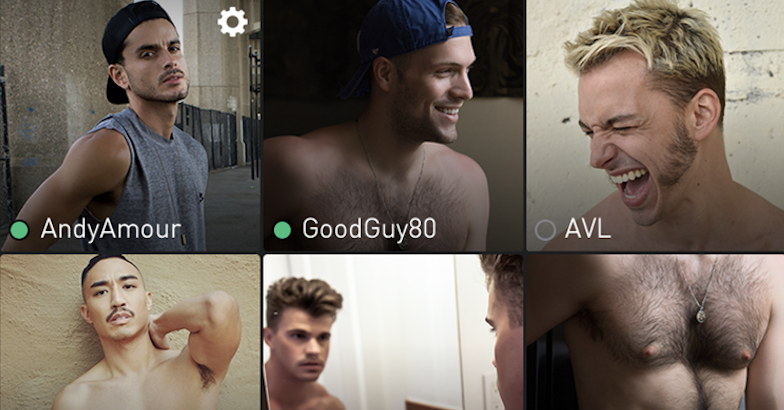 GRINDR Sharing HIV Status Of Users With Companies