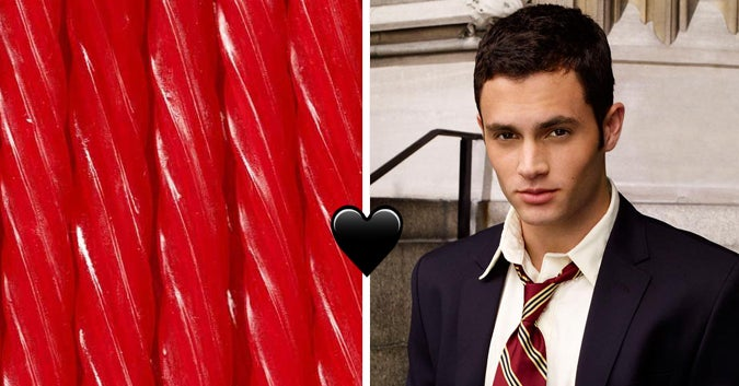 """Pick Some Candy And We'll Give You A """"Gossip Girl"""" Boy To Date"""