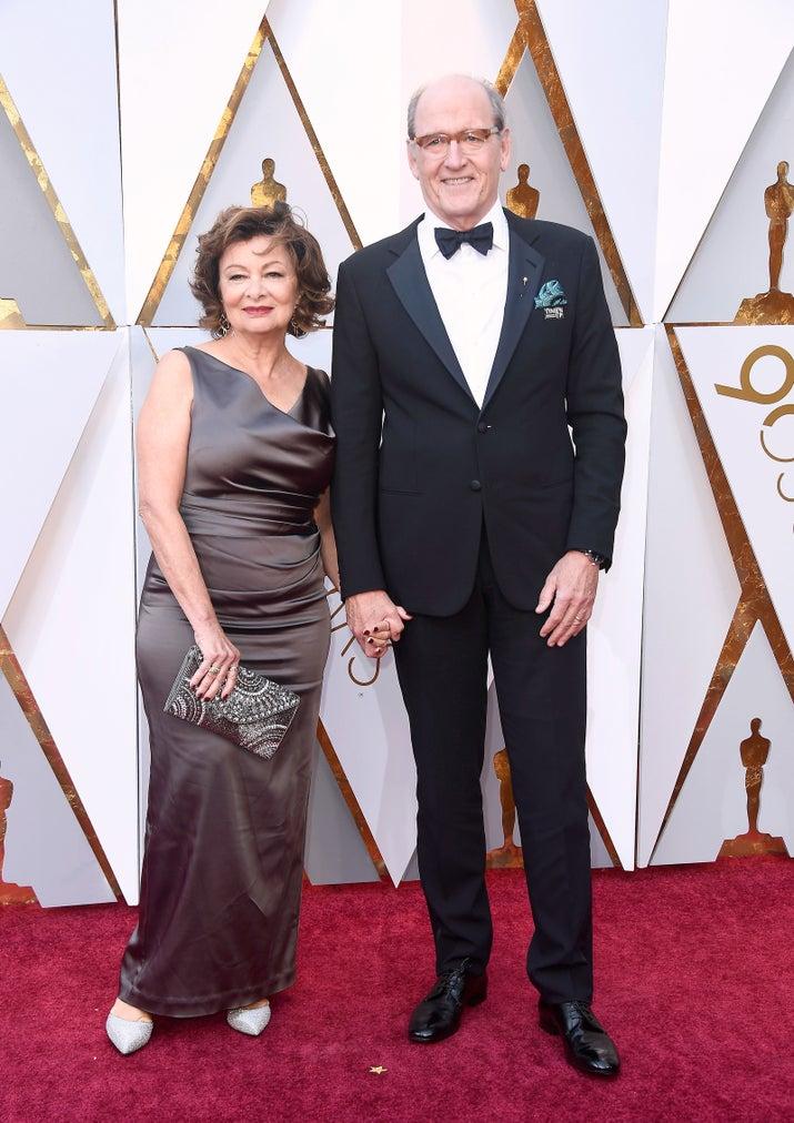 Sharon R. Friedrick e Richard Jenkins
