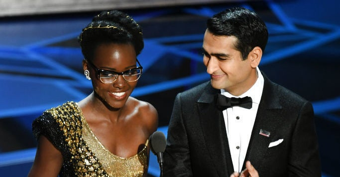 www.buzzfeed.com: Hollywood Showed Its Support For Immigrants At The Oscars