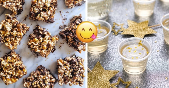 25 Snacks That Everyone Should Have On Their Movie Night Menu