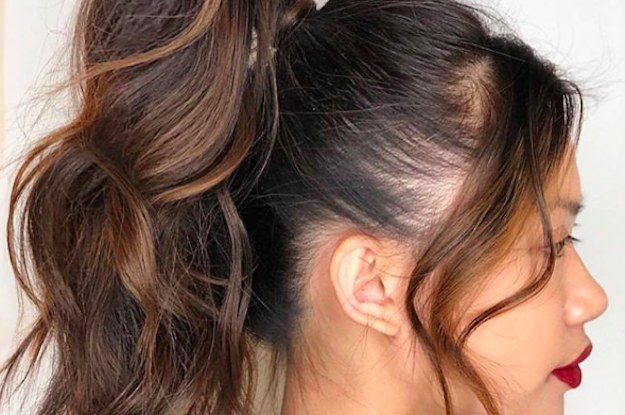 18 Balayage Hair Pictures You Should Show Your Stylist Next Time You