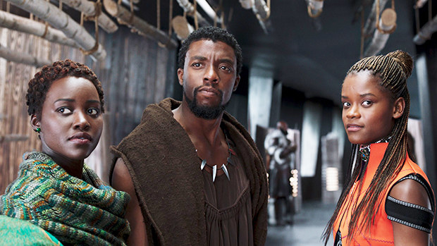 She's been receiving a ton of requests about a shawl Nakia (played by Lupita Nyong'o) wore in Black Panther.