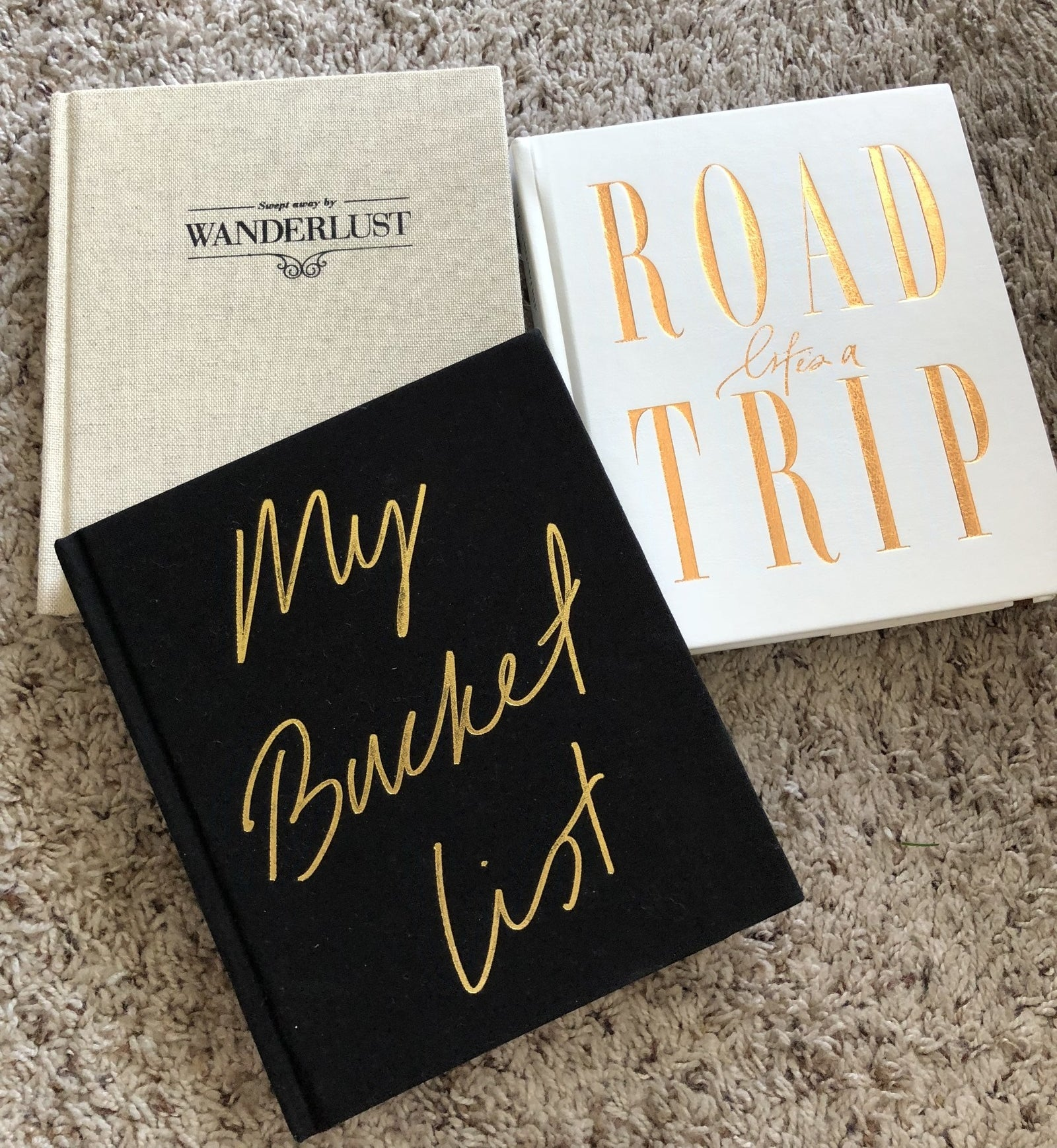 7 Pictures That Will Make You Want To Book A Trip: You'll Want To Pack These Travel Journals On Every Single