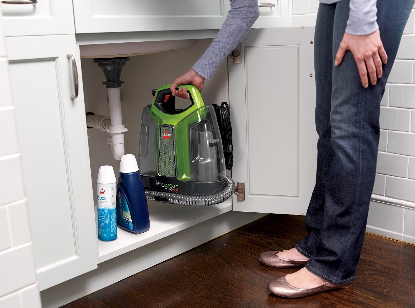 15 Useful Cleaning Gadgets Parents Will Wish They'd Known About Sooner