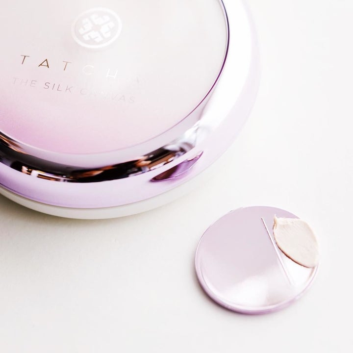 The Liquid Silk Canvas: Featherweight Protective Primer by Tatcha #7