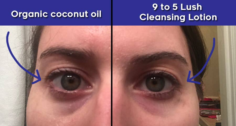 I Used Only Lush Skin Care Products For A Month And Here S What Happened