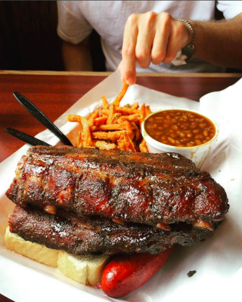 Missouri: Pappy's Smokehouse in St. Louis