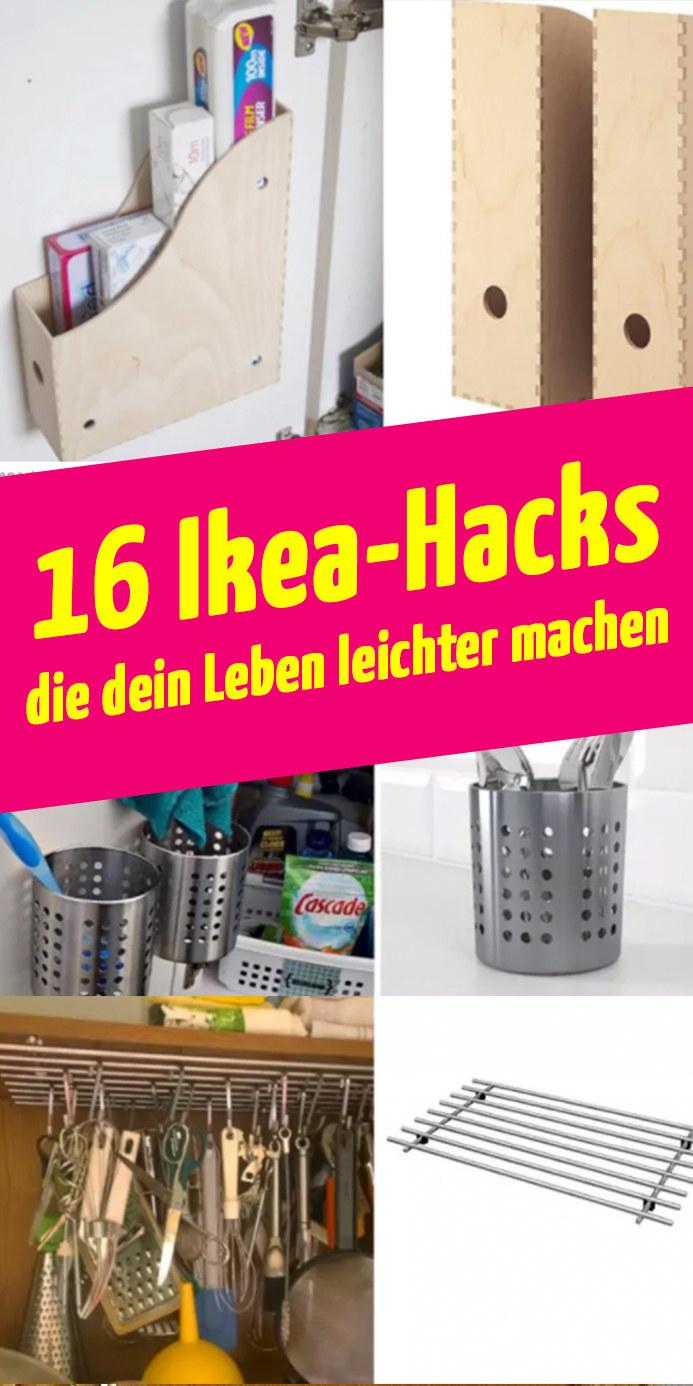 16 Nutzliche Ikea Tricks Die Dein Leben Leichter Machen
