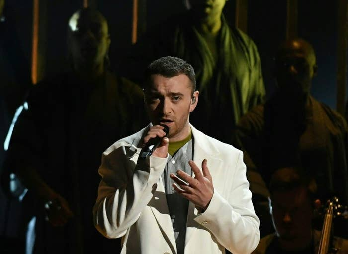 fac10f3125c Sam Smith is coming back better than ever on his North American summer  arena tour in support of his sophomore album