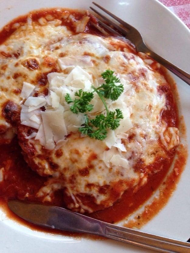 Illinois: Vinny Vanucchi's in Galena
