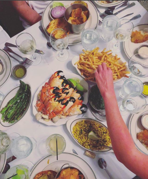 Here Are The Must-Try Meals In Each State, According To