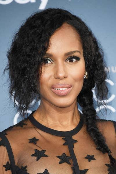 21 Celebrities Whose Natural Hair Will Make You Go Yaaass Queen